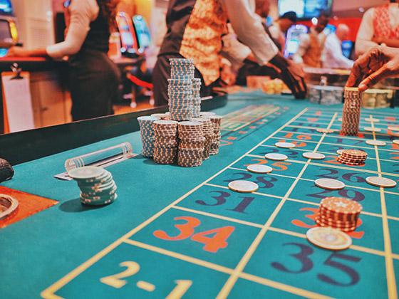 Casinos Argentina